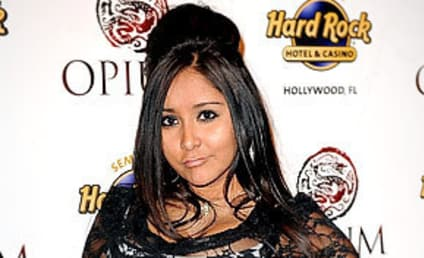 Nicole Polizzi Speaks on Eating Disorder