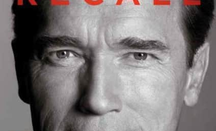 Arnold Schwarzenegger Writes About Affair, Hopes to Save Marriage