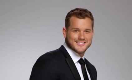 Colton Underwood: Virgin Bachelor Greets Fans in New Promo!