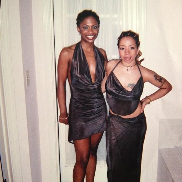 Kandi Burruss: Before The Real Housewives