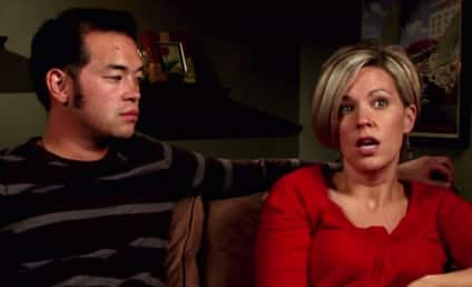 Kate Gosselin on Jon Poverty Claims: Come ON!