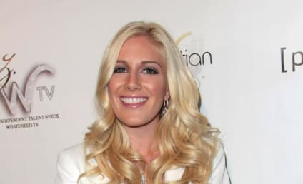 "Heidi Montag Wants to Take You ""Higher"""