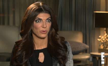 Teresa Giudice: Prison Inmates Planning TELL-ALL Book to Expose Her!