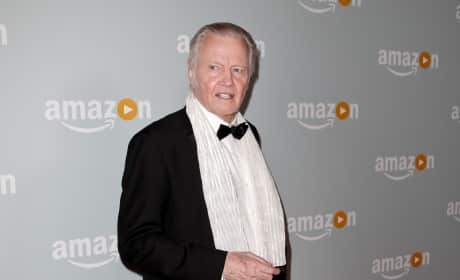 Jon Voight 2016 Amazon Emmy After Party
