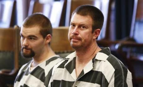 Ryan Leaf, Prison