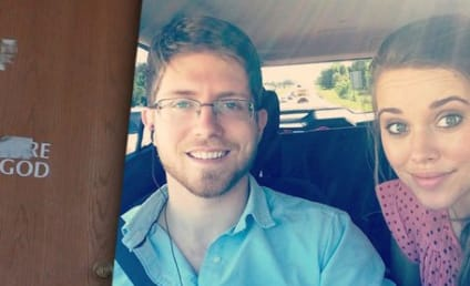 Jessa Duggar and Ben Seewald to Visitors: Beware of God!