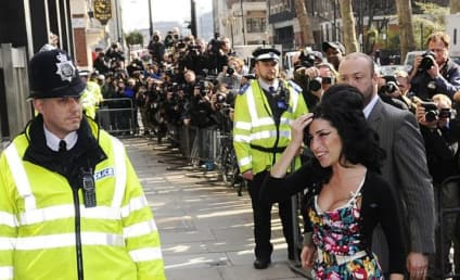 Amy Winehouse Pleads Not Guilty to Assault Charges