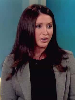 Sarah Palin's Daughter