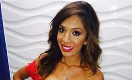 Farrah Abraham Sues Viacom for Teen Mom OG Firing!