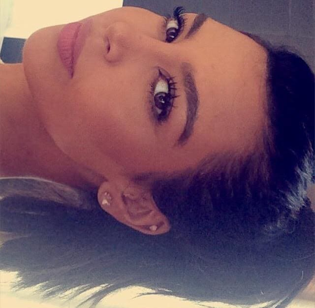 Sonia Ali: Kim Kardashian's Twin!