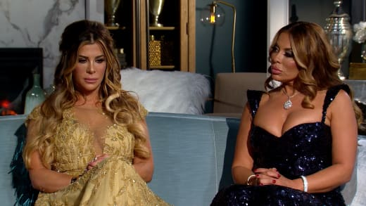 Siggy Flicker, Dolores Catania