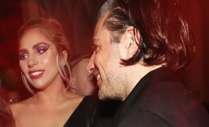 Lady Gaga & Christian Carino: Wedding Plans Revealed?!