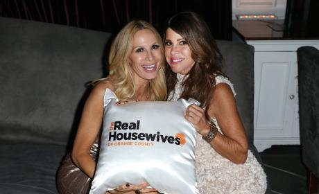 The Real Housewives of Orange County: 4 Women Who Only Lasted One Season