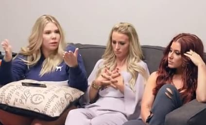 Teen Mom 2 Cast to Producers: Fire Jenelle & Briana or We're Done!