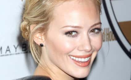 Hilary Duff: In Bikini, Not Obsessed With Weight, Cute