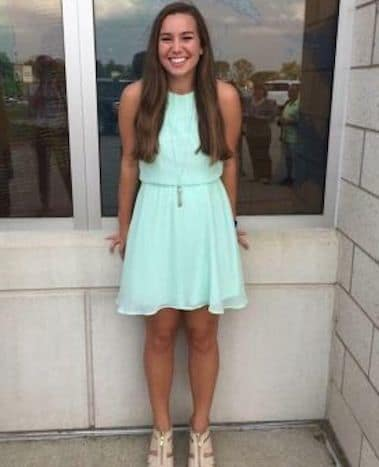 Mollie Tibbetts Picture