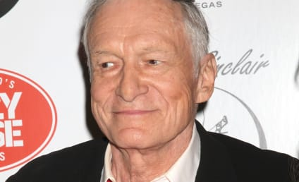 Happy 87th Birthday, Hugh Hefner!