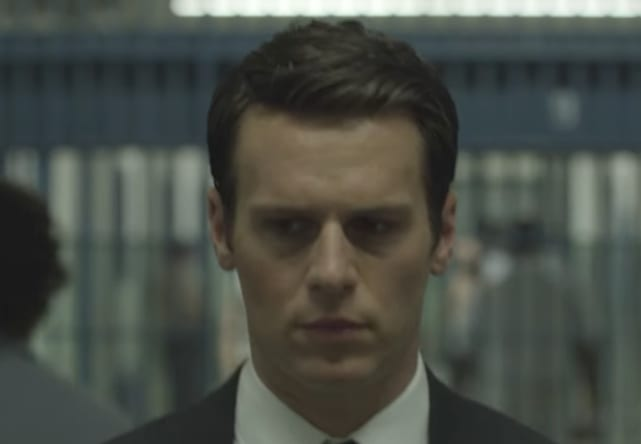 Mindhunter season 1 photo
