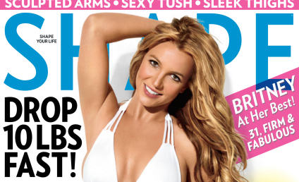 Britney Spears Bikini Cover: Extreme Photoshopping 101?