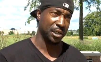 Charles Ramsey: Broke, Jobless, Homeless