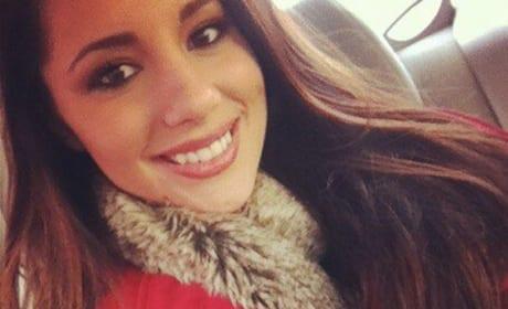 Melissa King, Miss Teen Delaware