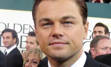 "Leonardo DiCaprio to Take ""Long, Long Break"" from Acting"