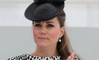 Royal Baby Watch: Buzz Builds Outside Maternity Wing, But No Birth Yet