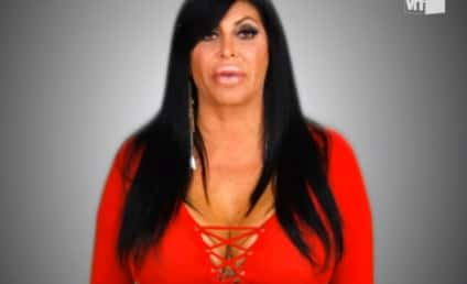 "Angela ""Big Ang"" Raiola: Cancer Surgery a Complete Success!"
