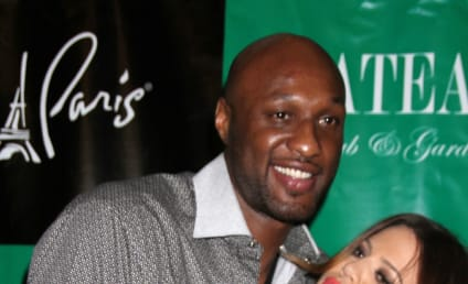 Lamar Odom: CUT OFF By Khloe Kardashian After New Drug Relapse!