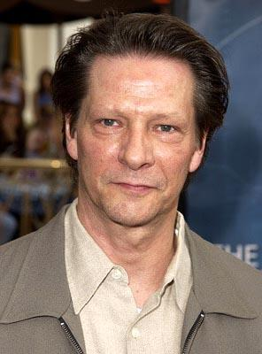 Chris Cooper Photo