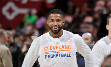 Tristan Thompson Welcomes Baby Boy With Jordan Craig