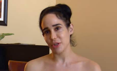 Octomom on The Doctors