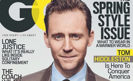 Tom Hiddleston on Taylor Swift Romance: It Was Real... and Spectacular!