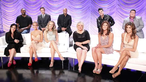 Dancing With the Stars 2011 Cast