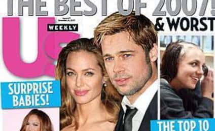 Brangelina Named 2007 Couple of the Year; Zanessa, Speidi Snubbed