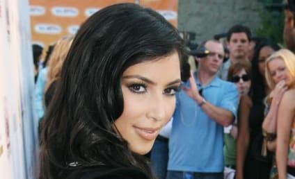 A Kim Kardashian Hairdo... or Don't?