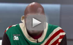 Lamar Odom on Khloe Kardashian: I Want My Wife Back!