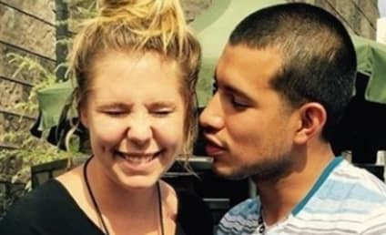 Kailyn Lowry: Does She Want to Get Back with Javi Marroquin?!