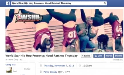 """Michigan Fraternity Plans Racist """"Ratchet"""" Party, Receives Disciplinary Action"""