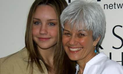 Amanda Bynes May Need Long-Term Hospitalization to Treat Severe Mental Illness