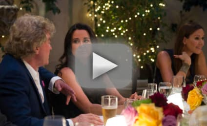 The Real Housewives of Beverly Hills Season 6 Episode 1 Recap: Life's a Pitch