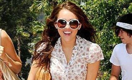 Love It or Shove It: Miley Cyrus Sunglasses
