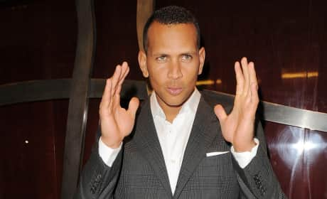 A-Rod Picture