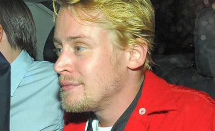 Macaulay Culkin: Biological Father of Prince Michael Jackson II (Blanket)?