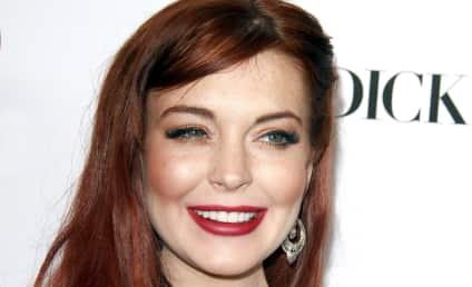 Lindsay Lohan on Rehab: NO, NO, NO!