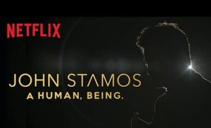 John Stamos Plays John Stamos, Only on Netflix