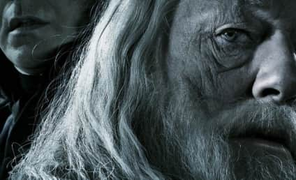 New Harry Potter Posters: Released!