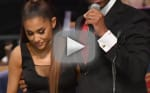 Bishop Apologizes for Fondling Ariana Grande at Aretha Franklin Funeral