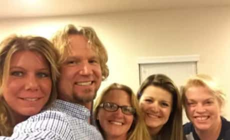 Sister Wives: Women ALL Leaving Kody Brown?!