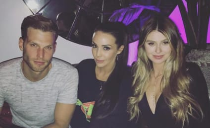 Scheana Marie Reveals New Vanderpump Rules Cast Members!